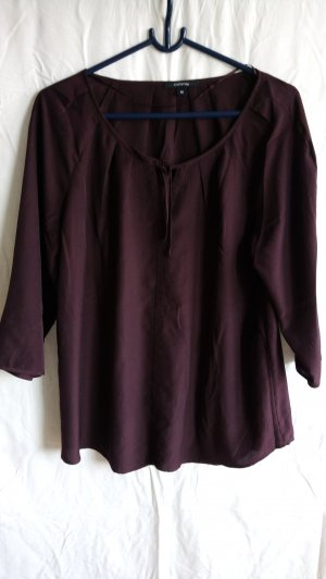 Dreiviertelarm Bluse