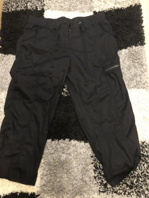 3/4 Length Trousers black