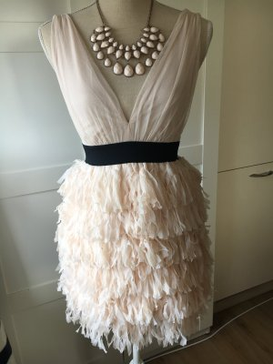 Dress Chic Rose