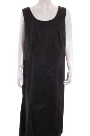 Dresses Unlimited Etuikleid schwarz klassischer Stil