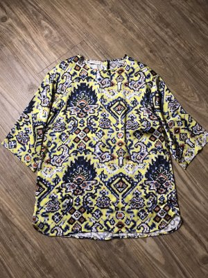 Dries van Noten Bluse Gr 40