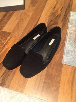 Drievholt Leder Schuhe