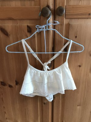 Drop Diamond Bikini Top marshmellow von Roxy
