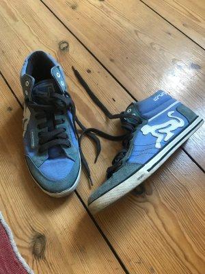 Drunknmunky Sneaker Gr. 40 Streetstyle 90ies