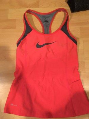 Dry fit Nike tanktop super sexy größe S