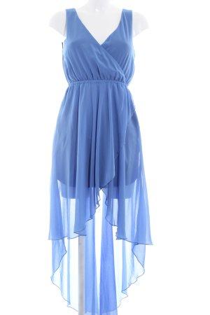 Dry Lake Abendkleid kornblumenblau Elegant