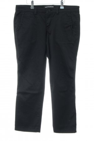 Drykorn 3/4 Length Jeans black casual look