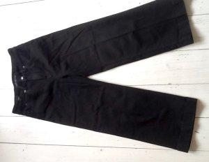 Drykorn Jeans 3/4 noir