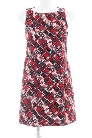 Drykorn A Line Dress graphic pattern elegant