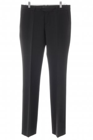 Drykorn Suit Trouser black business style