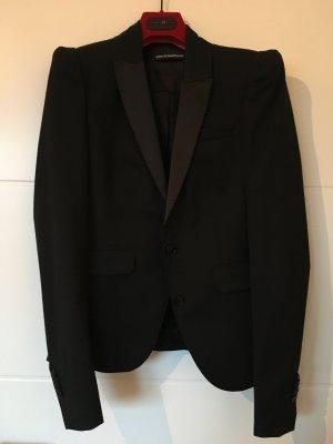 Drykorn Blazer in schwarz