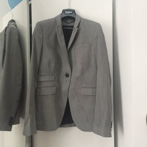 Drykorn Tweed blazer veelkleurig