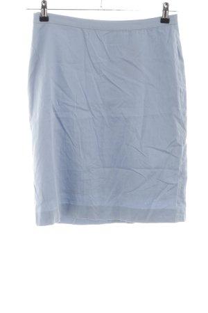 Drykorn Bleistiftrock blau Business-Look
