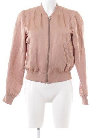 Drykorn Blouson pink Casual-Look