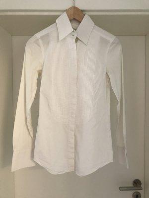 Drykorn Bluse, Gr. 34, weiß