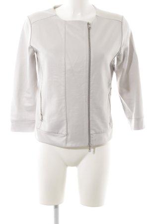 Drykorn Giacca a blusa grigio chiaro stile casual