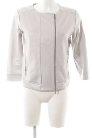 Drykorn Blouse Jacket light grey casual look