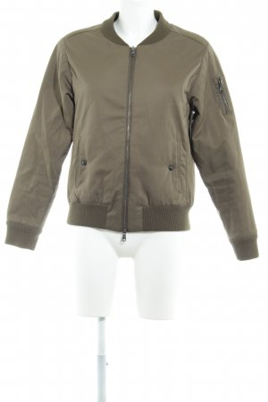 Drykorn Giacca bomber cachi stile casual