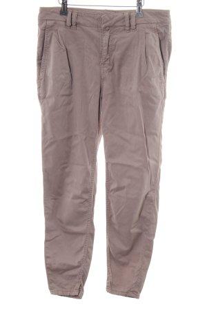 Drykorn Pantalone cargo marrone stile casual