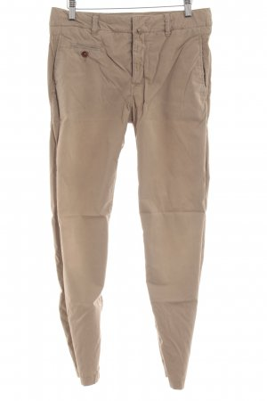 Drykorn Cargo Pants camel casual look