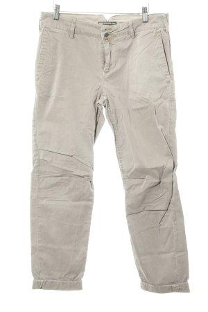 Drykorn Pantalone cargo marrone-grigio stile casual