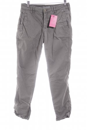 Drykorn Pantalone cargo cachi stile casual