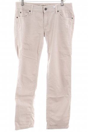 Drykorn Chinohose altrosa Casual-Look