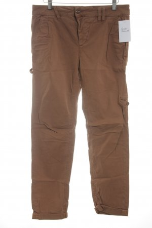 Drykorn Chinohose cognac Casual-Look