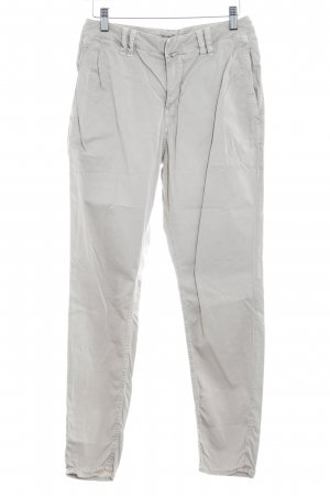 Drykorn Chinohose creme Casual-Look