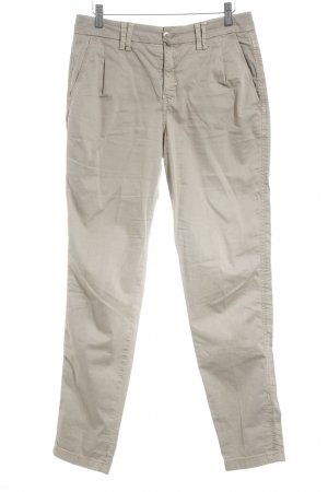 Drykorn Chinos light brown casual look