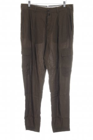 Drykorn Chinohose khaki Casual-Look