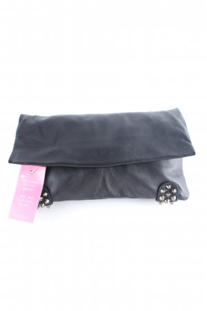 Drykorn Clutch schwarz Party-Look