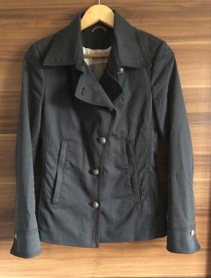 Drykorn Coach Jacke Navy blau Gr. 36 * NP € 300