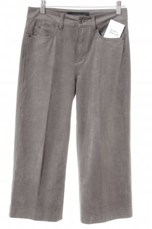 Drykorn Culottes grijs casual uitstraling