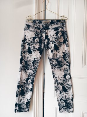 Drykorn flowers jeans