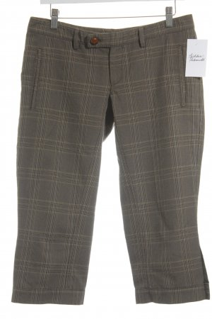 DRYKORN FOR BEAUTIFUL PEOPLE 3/4-Hose Karomuster Casual-Look