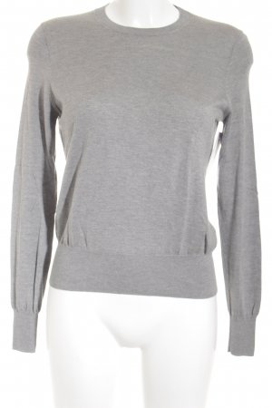 DRYKORN FOR BEAUTIFUL PEOPLE Cashmerepullover grau Casual-Look