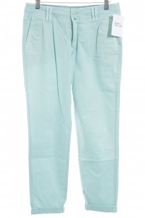 DRYKORN FOR BEAUTIFUL PEOPLE Chinohose mint Casual-Look