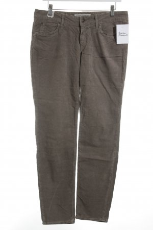 DRYKORN FOR BEAUTIFUL PEOPLE Cordhose hellbraun Casual-Look