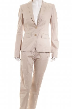 DRYKORN FOR BEAUTIFUL PEOPLE Hosenanzug beige Business-Look