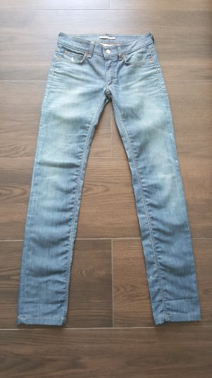 Drykorn for beautiful people Jeans Straight 28/34 gewachst
