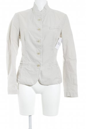 DRYKORN FOR BEAUTIFUL PEOPLE Kurz-Blazer creme Casual-Look