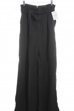 DRYKORN FOR BEAUTIFUL PEOPLE Marlene Trousers anthracite street-fashion look
