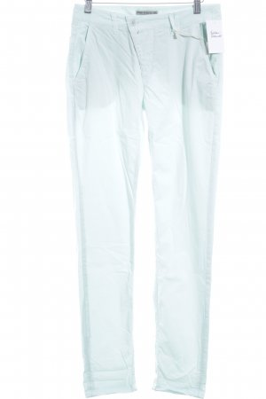 DRYKORN FOR BEAUTIFUL PEOPLE Röhrenhose hellblau Casual-Look