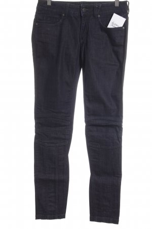 DRYKORN FOR BEAUTIFUL PEOPLE Skinny Jeans dunkelblau Casual-Look