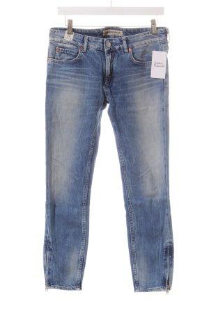 DRYKORN FOR BEAUTIFUL PEOPLE Slim Jeans blau Casual-Look