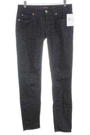 DRYKORN FOR BEAUTIFUL PEOPLE Slim Jeans dunkelblau Casual-Look