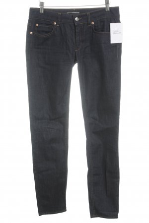 DRYKORN FOR BEAUTIFUL PEOPLE Slim Jeans dunkelblau Casual-Look