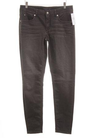 DRYKORN FOR BEAUTIFUL PEOPLE Slim Jeans dunkelgrau Casual-Look