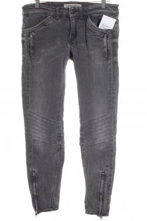 DRYKORN FOR BEAUTIFUL PEOPLE Slim Jeans grau-taupe Casual-Look